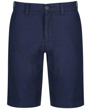 Men's Schoffel Linen Shorts