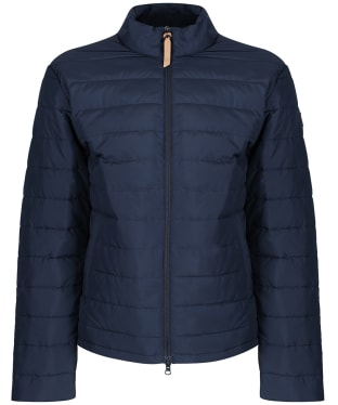 Men's Fjallraven Kiruna Liner Jacket - Night Sky