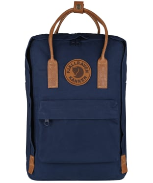 Fjallraven Kanken No.2 Laptop Backpack - Navy