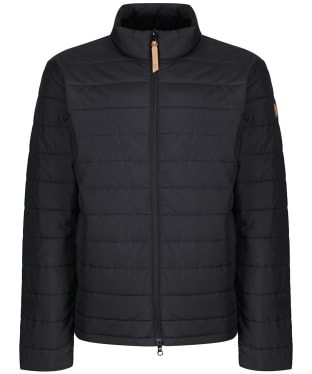 Men's Fjallraven Kiruna Liner Jacket - Black