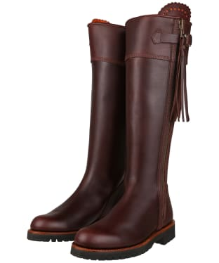 Women's Penelope Chilvers Standard Tassel Boots