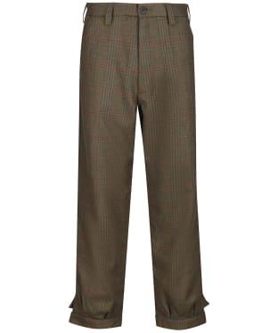 Men's Schoffel Tweed Plus Fours