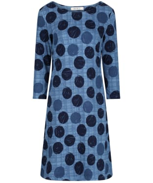 Women's Lily & Me Laurel Dress - Blue