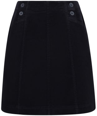 Women's Seasalt Autumn Feast Skirt - Dark Night
