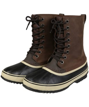 Men's Sorel 1964 LTR Boots - Tobacco