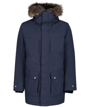 Men's Didriksons Reidar Waterproof Parka