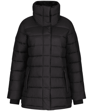 Women's Didriksons Hedda Jacket - Black