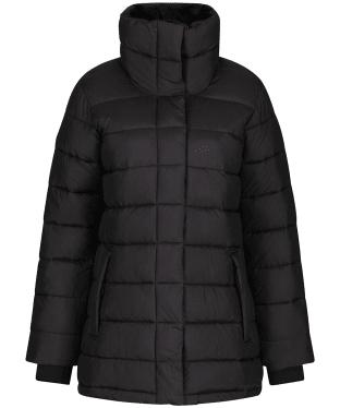 Women's Didriksons Hedda Jacket - Black