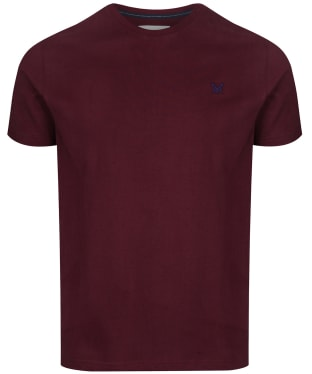 Men's Crew Clothing Classic Tee - Port Royale