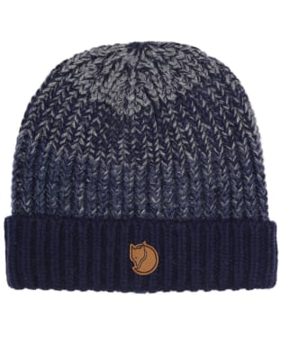 Fjallraven Chunky Hat - Dark Navy