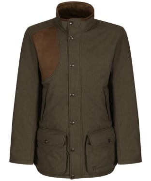 Men's Harkila Westfield Quilted Jacket - Willow Green
