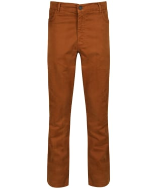 Men's Alan Paine Cheltham Chino Jeans 32 Leg - Tobacco