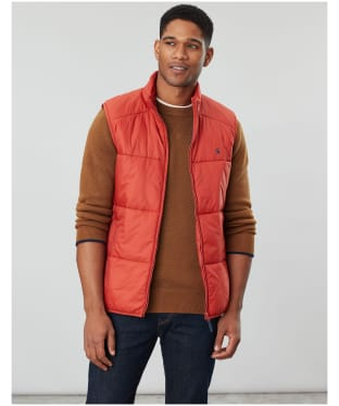 Men's Joules Caldbeck Gilet