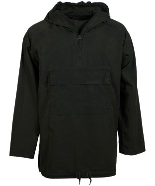 Men's Barbour Ben Fogle Keswick Casual Jacket - Olive