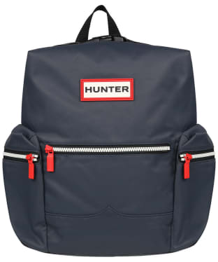 Hunter Original Nylon Mini Backpack - Navy