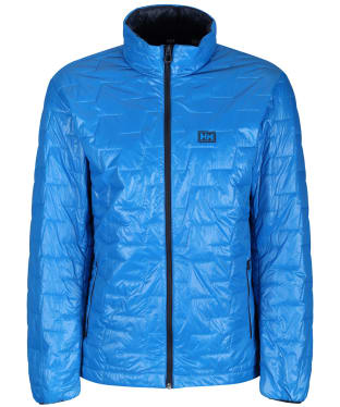 Men's Helly Hansen Lifaloft Insulator Jacket - Electric Blue