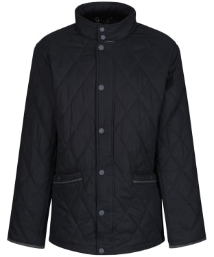 Men's Dubarry Bantry Quilted Jacket - Navy