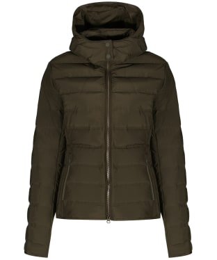 Women's Dubarry Kilkelly Down Jacket - Olive