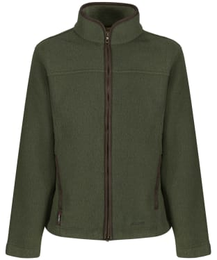 Men's Musto Melford Fleece Jacket - Moss