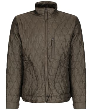 Men's Edmund Hillary Yeti Quilted Jacket
