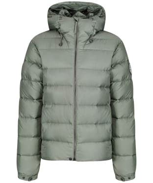 Men's Edmund Hillary Ice Fall Down Jacket
