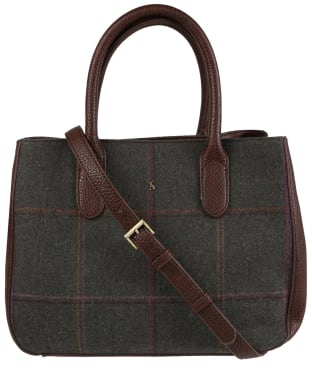 Women's Joules Thernwell Tweed Bag