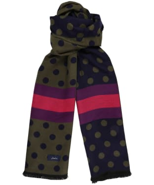 Women's Joules Jacquelyn Reversible Scarf