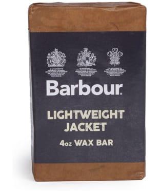 Barbour Lightweight Jacket Wax Bar -