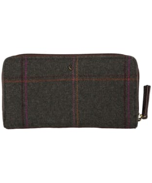 Women's Joules Fairford Tweed Purse