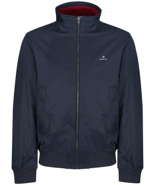 Men's GANT Hampshire Jacket - Navy