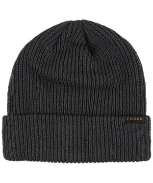 Filson Watch Cap Beanie - Charcoal