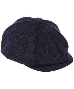 Dubarry Collins Baker Boy Tweed Cap