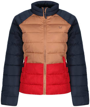 Women's Crew Clothing Colourblock Jacket