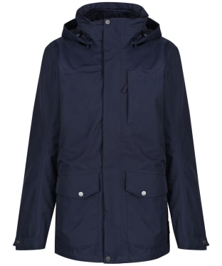 Men's Schoffel Longwood Waterproof Jacket - True Navy