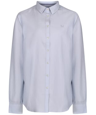 Women's Crew Clothing Oxford Classic Shirt