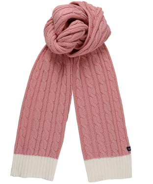 Women's Crew Clothing Ellesmere Scarf
