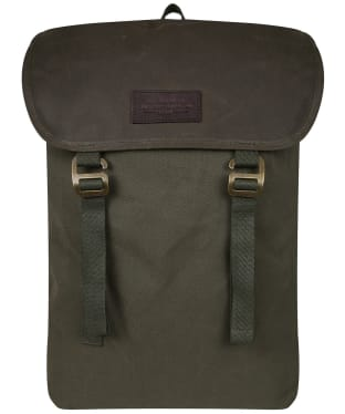 Filson Rugged Twill Ranger Backpack
