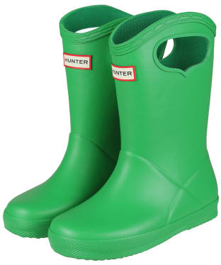 Hunter Kids First Classic Pull-On Wellingtons - Element