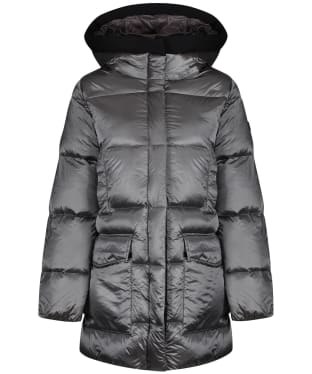 Women's Aigle Nutodi Mid Iridescent Jacket
