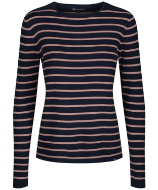 Women's Crew Clothing Harbour Stripe Jumper