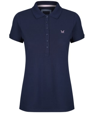 Women's Crew Clothing Classic Polo Shirt