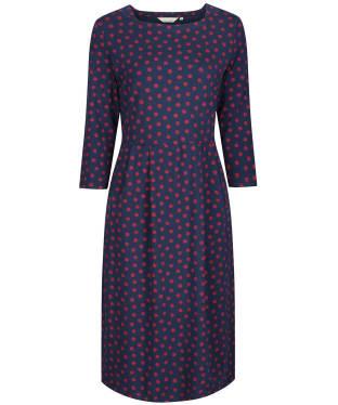 Women's Seasalt Tamsin Dress - Inked Spot Magpie
