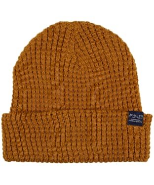 Men's Joules Bamburgh Hat - Brown