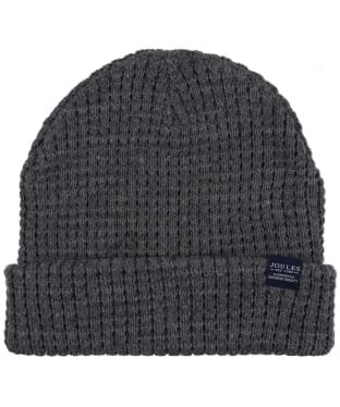 Men's Joules Bamburgh Hat - Grey