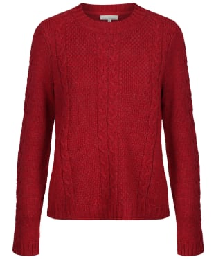 Women's Seasalt Weathervane Jumper