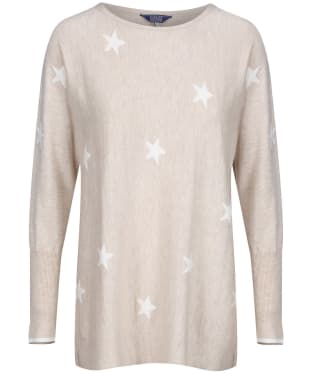 Women's Joules Kellie Round Neck Swing Jumper