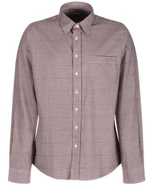 Men's Dubarry Whitegate Shirt - Cigar