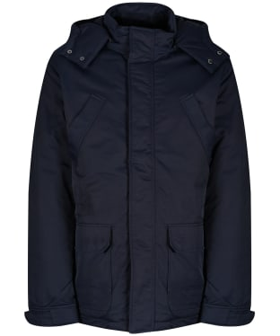 Men's Crew Clothing Luxhay Jacket - Navy