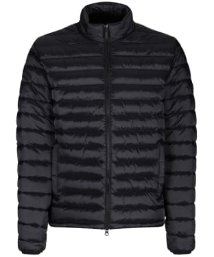 Men's Barbour International Impeller Jacket - Black