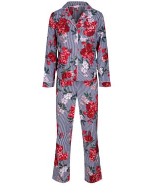 Women's Joules Caitlin Pyjama Set